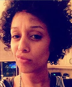 Tia Mowry Needs Our Frizz Help, We Got You Boo
