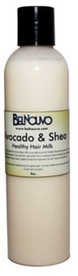 belnouvo avocado and shea conditioner
