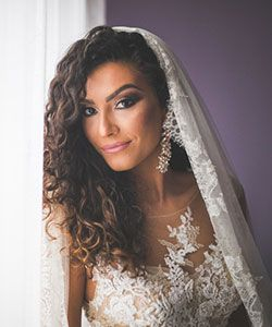 How to Select A Wedding Day Hairstylist: My Story