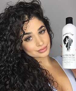 How to Use the New Bounce Curl to Reduce Your Frizz