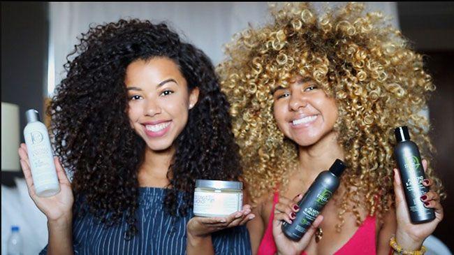 Curly Hair Travel Tips From Frogirlginny Lauren Lewis