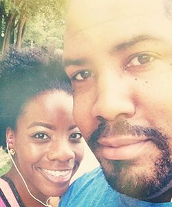 7 Things to Teach Your Significant Other about Natural Hair