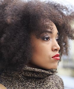 How to Prevent Shrinkage as Your Hair Grows Longer