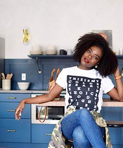 Kitchen Items Your Hair Needs NOW