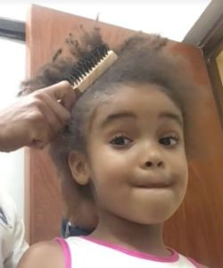 The Importance of Daddy-Daughter Natural Hair Bonding Time