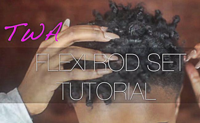twa flexirod paville tutorial