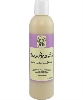 curl junkie beauticurls leave-in conditioner