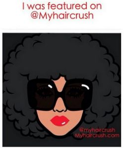 12 Most Popular Natural Hair Instagram Feeds