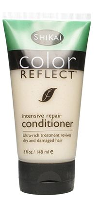 shikai color reflect conditioner with avocado