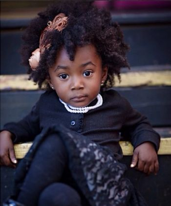 Top 10 Curly Kiddos To Follow On Instagram Naturallycurly Com