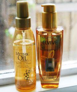 The Difference Between Hair Oil and Serum