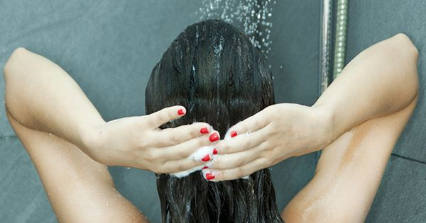 How Often Should You Wash Naturally Curly Hair
