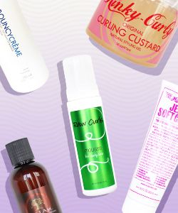 The 5 Best Wavy Defining Products For Naturally Wavy Hair