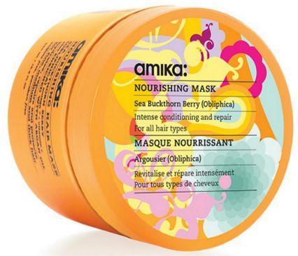 amika seabuckthorn mask