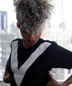 Hair Crush Of The Week: Michelle L. From Brooklyn