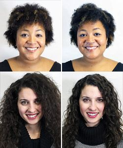What a Brazilian Blowout Looks Like on Curly Hair (and Coily, and Wavy)