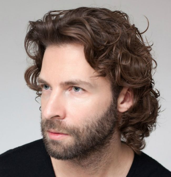 Top 10 Curly Haircuts For Men Naturallycurly