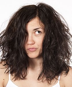 Is Sodium Trideceth Sulfate Too Harsh For Curly Hair?