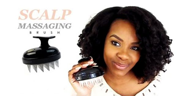 The Top 3 Shampoo Brushes And How They Work Naturallycurly Com