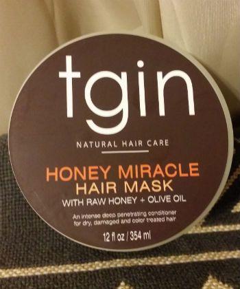 TGIN Miracle Mask