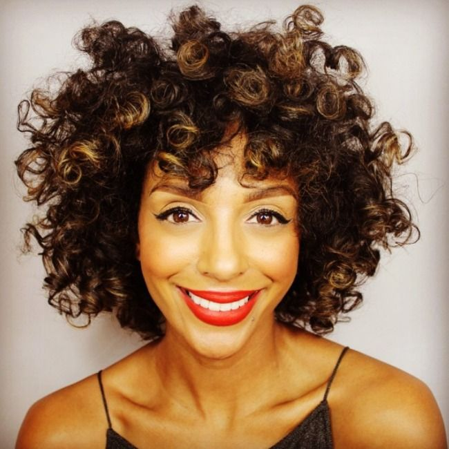 Gorgeous Heatless Flexi Rod Set For Fine Curly Hair Naturallycurly Com