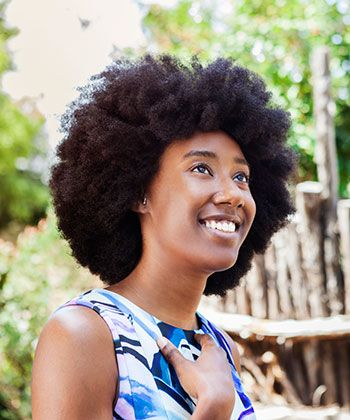 All-Natural Products You Can Feel Good About Using on Your Hair & Body