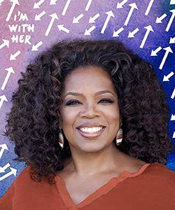 10 Ways Oprah Taught Me How to Be a Trailblazer