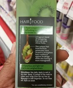 "Is ""Hair Food"" As Good As it Sounds?"