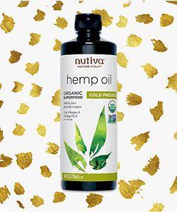 Is Hemp Oil Good for My Hair?