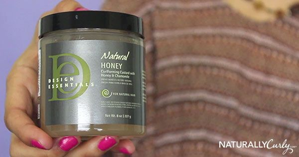 design essentials natural hair styles design essentials honey curlforming custard review 2629 | hP design essentials natural honey 600x3151