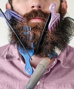 9 Best Beard Products for the Lumbersexuals