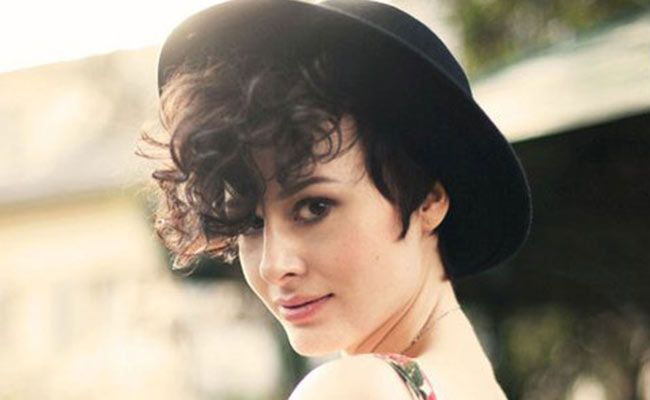 The Pixie Cut Is Awesome Here S Why Naturallycurly