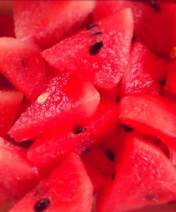 watermelon for hair growth