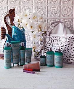 Win This SheaMoisture Gift Set for You AND Your Mom!