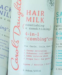 What is Brazilian Combing Creme Used For?