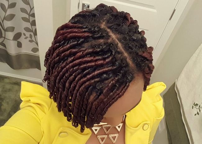 How To Get The Most Popular Finger Coils On Facebook