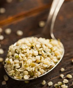 How to Use Hemp Seed Oil for Softer Hair