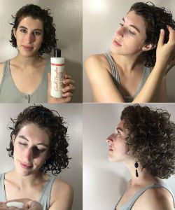 My Review of the Carol's Daughter Hair Milk Original Leave-In Moisturizer