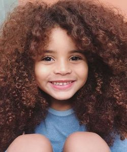 Is Coconut Oil Safe For My Baby's Curly Hair?