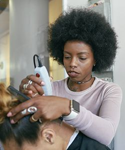 Women and the Barbershop: What to Consider Before Your Appointment