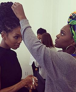 3 Things EVERY Natural Hair Stylist Should Know