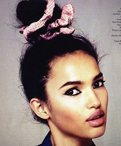 Summer's Hottest Accessory: the Scrunchie!?
