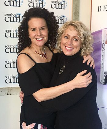 The Curl Revolution Stopped at Atlanta's Southern Curl Salon