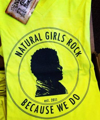natural girls rock merchandise
