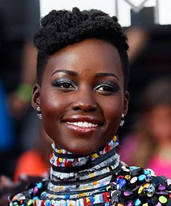 Lupita Nyong'o Uses This Miracle Oil Every Day...