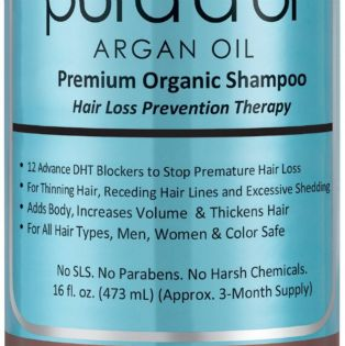 Experiencing Hair Loss? Try This DHT Blocker | NaturallyCurly com