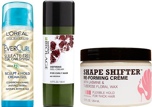 9 Best Cream Gels For Strong And Flexible Curl Definition
