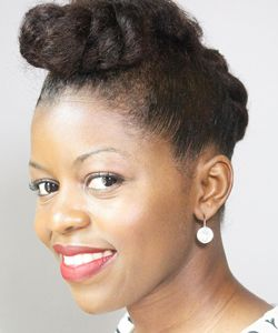 4 Natural Hairstyle Ideas for Your Next Interview