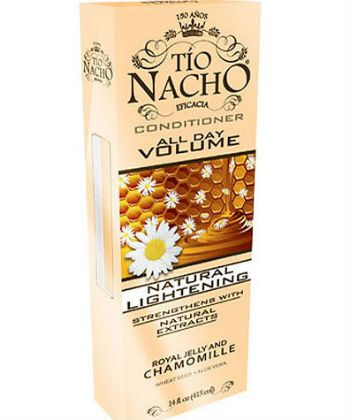tio nacho conditioner