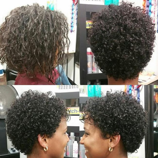 Top 15 Natural Hair Salons In Miami Naturallycurly Com